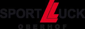 Sport Luck Logo 2011 Oberhof nordisch aktiv